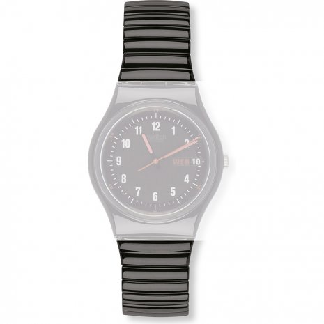 Swatch band 1999