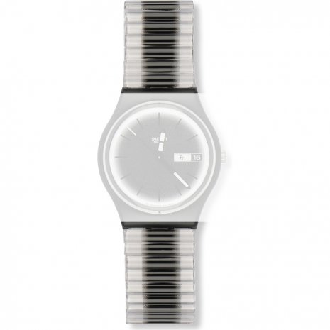 Swatch band 2000