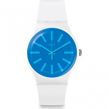 Swatch Glaceon horloge