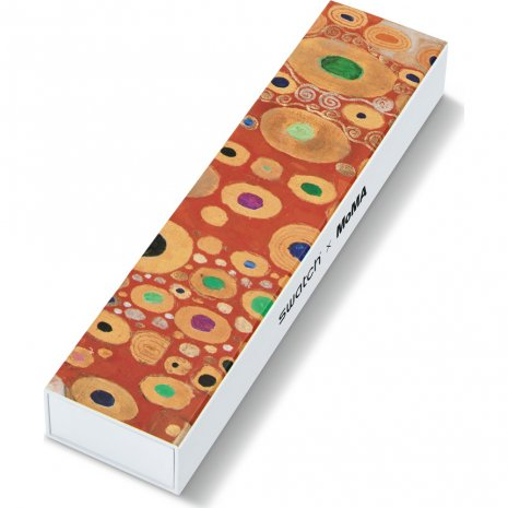 Swatch x MOMA art edition Lente / Zomer collectie Swatch