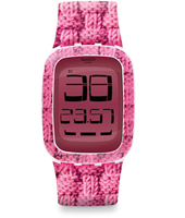 SURW109 I Love Tricot 39mm Digitaal Touch horloge