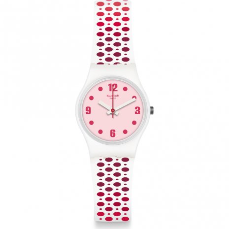Swatch Pavered horloge