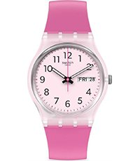 GE724 Rinse Repeat Pink 34mm
