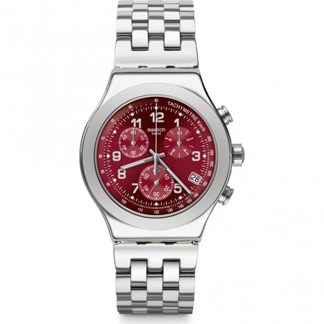 Swatch Secret Doc horloge