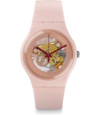 SUOP107 Shades Of Rose 41mm