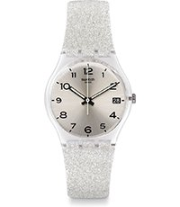 GM416C Silverblush 34mm