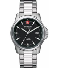 06-5230.04.007 Swiss Recruit 39mm