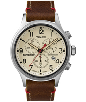 TW4B04300 Expedition Scout 42mm