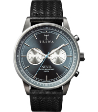 NEST110-2 Nevil Chrono 40mm